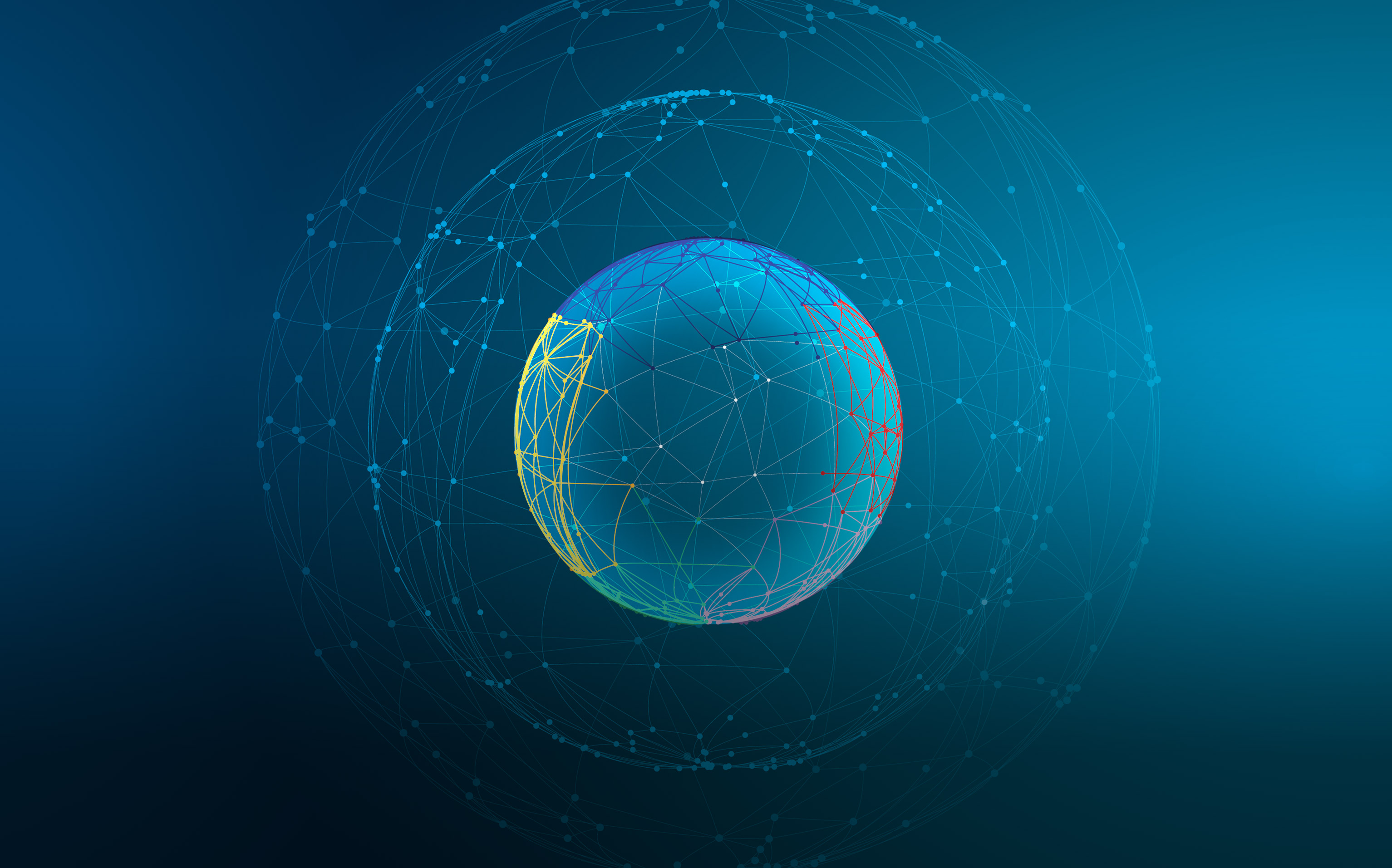 Contribuiamo allo sviluppo del business dei nostri interlocutori attraverso l'utilizzo della tecnologia